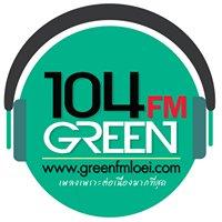 104 GREEN FM