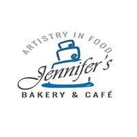 Jennifer's Bakery