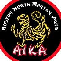 Boston North Martial Arts
