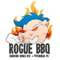 ROGUE BBQ