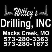 Willey's Drilling, Inc.