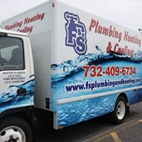 FS Plumbing Heating Cooling & Electrical