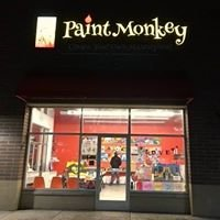 Paint Monkey McCandless Crossing
