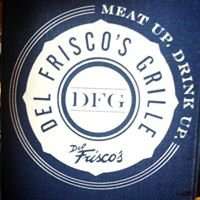 DelFrisco's Grille (Uptown)