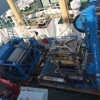 Hydramec Offshore Hydraulic Systems