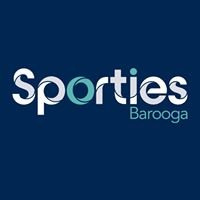 Sporties Barooga