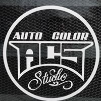 Auto Color Studio