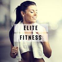 Elite Fitness Wellness Áruház