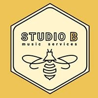 Studio B: Music Services