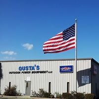 Gusta's Outdoor Power Equipment