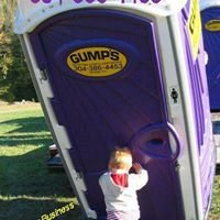 Gump's Septic & Portable Restrooms