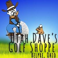 Utah Dave's Golf Shoppe
