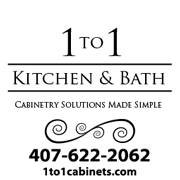 1to1 Kitchen and Bath