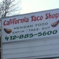 California Taco Shop