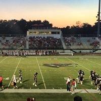 Upper St Clair High School Panthers Stadium
