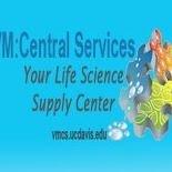 Vet Med: Central Services