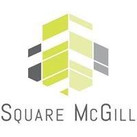 Cogir - Square McGill