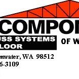 Truss Components of WA