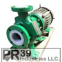 PR39 Industries, LLC