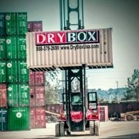 Drybox Container Rentals and Sales