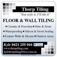 Thorp Tiling