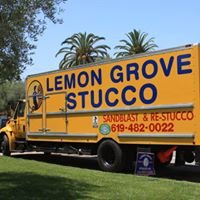 Lemon Grove Stucco