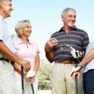 Sun City Hilton Head Golf