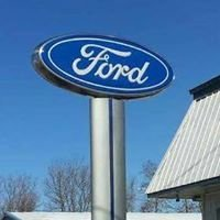Prouty Ford Inc.