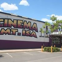Cinema Mount Isa