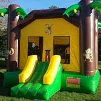 Candy Lane and Moonbounce Rentals LLC
