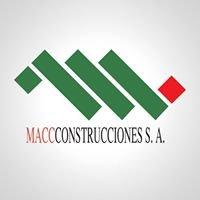Macccconstrucciones S.A.