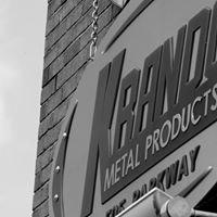 Krando Metal Products, Inc.