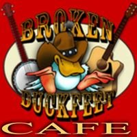 Broken DuckFeet Cafe