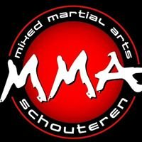 Mixed Martial Arts Centrum Schouteren