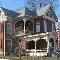 Rush County Historical Society