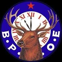 Burns Elks Lodge #1680