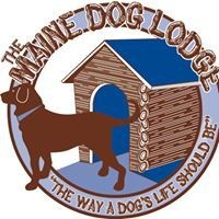 The Maine Dog Lodge