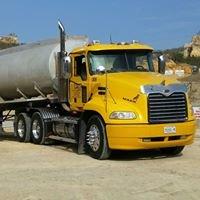 2t Vacuum Trucks Services Corp.