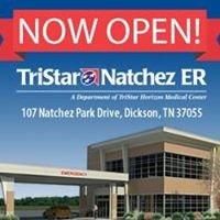 TriStar Natchez