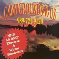 Campgrounds-R-Us