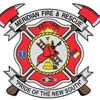 Meridian Fire Department