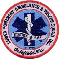Lower Somerset EMS