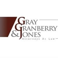Gray, Granberry, and Jones: Attorneys at Law