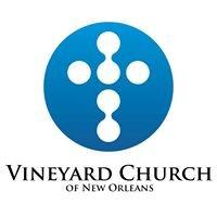 Vineyard Church of New Orleans