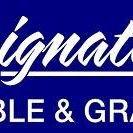 Signature Marble & Granite LLC.