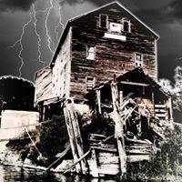 The Haunted Mill in Teton, Idaho
