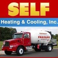 Self Heating & Cooling Inc