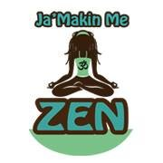 Ja'Makin Me Zen: The Yoga Experience