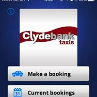 Clydebank Taxis
