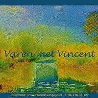 Varen met Vincent van Gogh